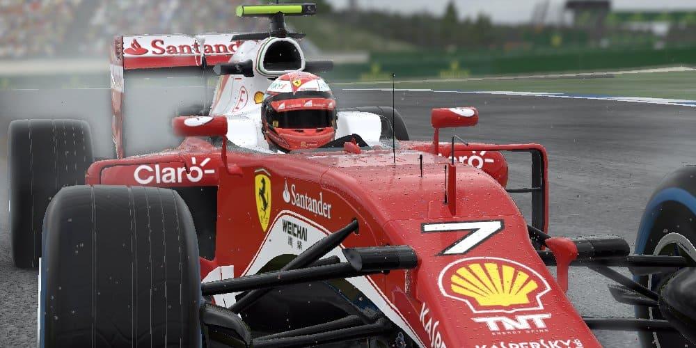 F1 2020 – Der Circuit de Barcelona im Hotlap-Gameplay