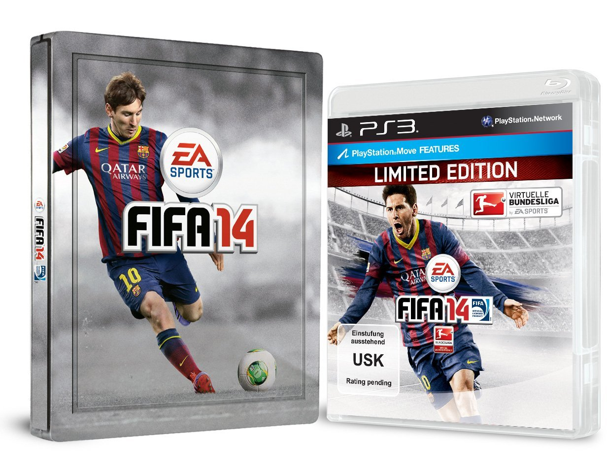 Fifa 14 ultimate team world cup | official trailer youtube.