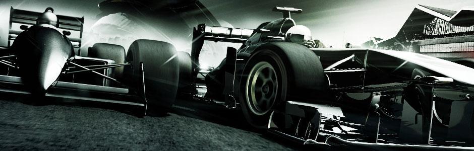 F1 2013 ab sofort erhältlich, inkl. Launch Trailer