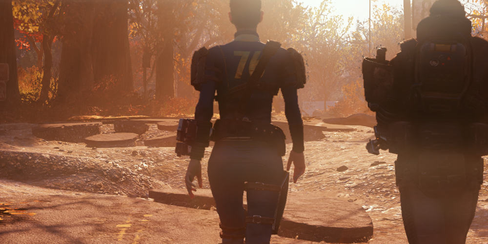 Fallout 76 jetzt gratis zum Game Drive & DualShock 4 Controller dazu (Update)