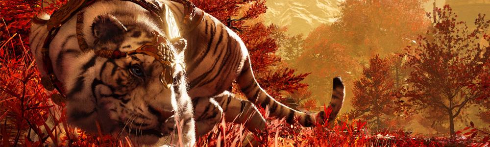 Far Cry 4 – Hurk Deluxe DLC ab morgen erhältlich