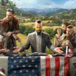Far Cry 5  – Kampagne umfasst ungefähr 25 Stunden