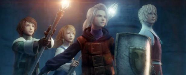 Final Fantasy X – Schon bald Infos zum HD-Remake