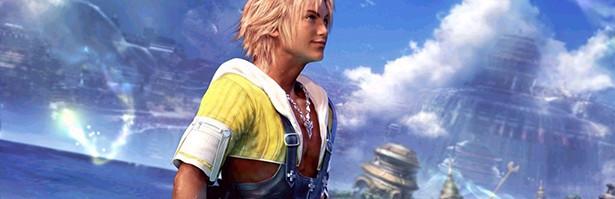 Final Fantasy X HD bekommt überfälligen Patch spendiert