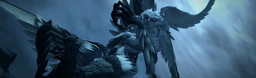 Final Fantasy XIV: A Realm Reborn für vier Jahre vorausgeplant
