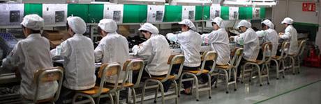 Foxconn: Sony leitet auch Untersuchungen ein