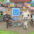 Friend Network – Neue Discovery App im RPG-Style für PS Vita