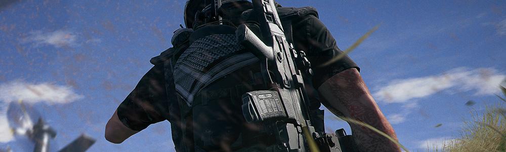 Ghost Recon: Wildlands wird sich komplett offline spielen lassen