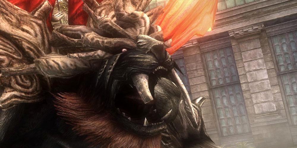 God Eater 3 – Neuer Story-Trailer eingetroffen