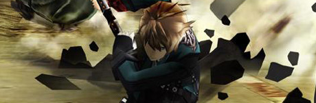 Neue Screenshots zu God Eater 2 online