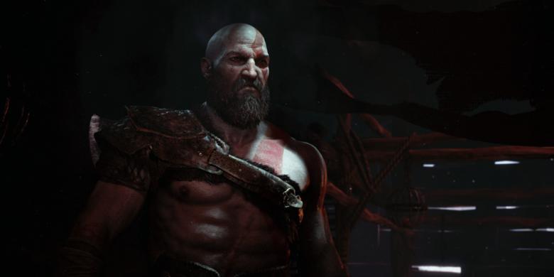 God of War: Sony zeigt neue Spielszenen auf der E3