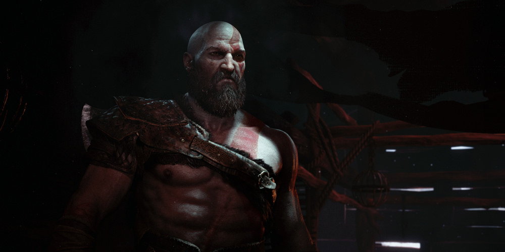 God of War – Marketing in Spanien bereits gestartet, Release in diesem Jahr?