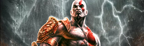 PlayStation Plus – God of War HD Collection ab heute kostenlos
