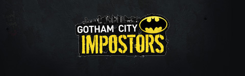 Gotham City Impostors – Probleme mit der PS3 Version