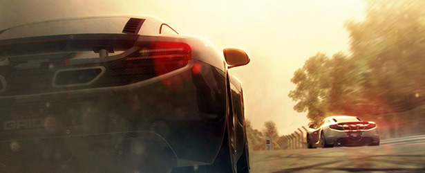 GRID 2 – Gameplay Video stellt die BMW M-Serie vor
