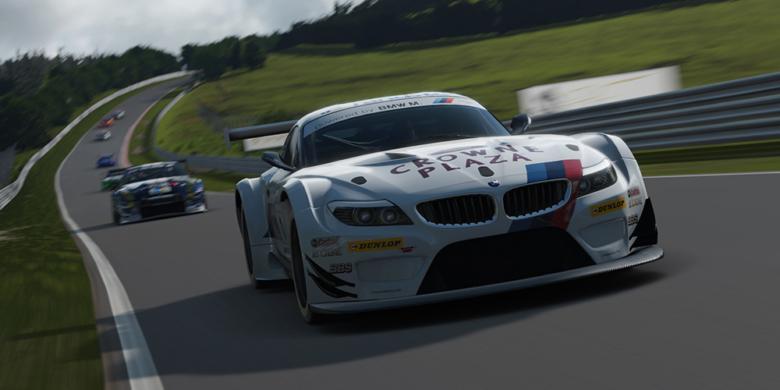 Gran Turismo Sport: Brandneue Trailer und Release-Zeitraum enthüllt