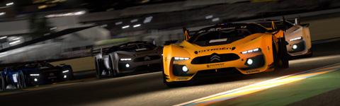 Gran Turismo 5 – GT-Academy kehrt zurück