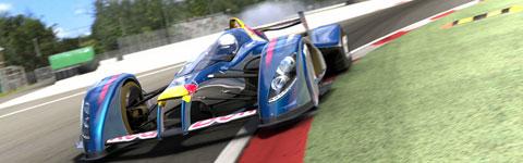 Gran Turismo 5: Academy Edition – Infos zur Installationsgröße