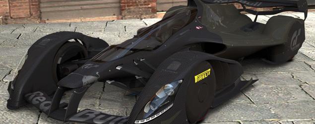Gran Turismo 5 – Exklusive GT Academy Challenge zum Download verfügbar