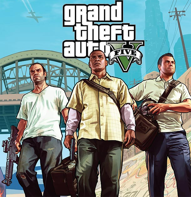 GTA V – Rockstar äußert sich zu den drei Hauptcharakteren