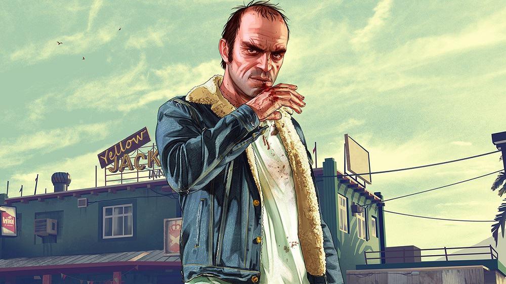 GTA V – Rockstar North geht zum nächsten Projekt über & baldige Ankündigung?