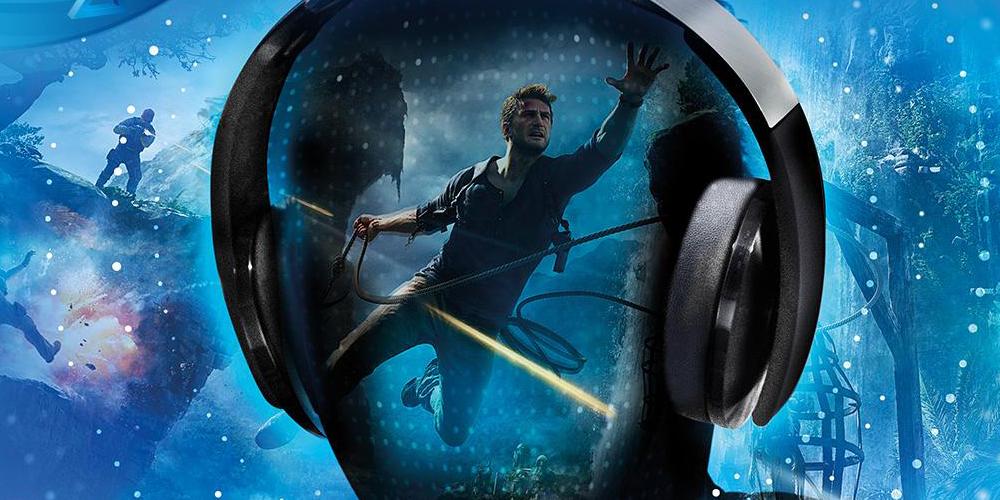 Das neue PlayStation Platinum Headset ist ab sofort erhältlich