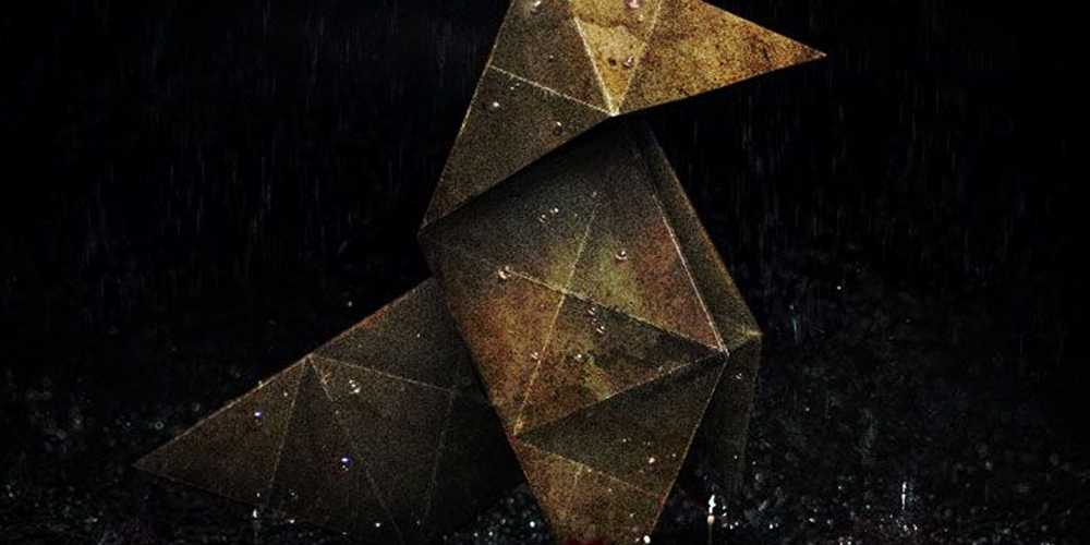 Heavy Rain - Origami by generalofdarkness on DeviantArt | 500x1000