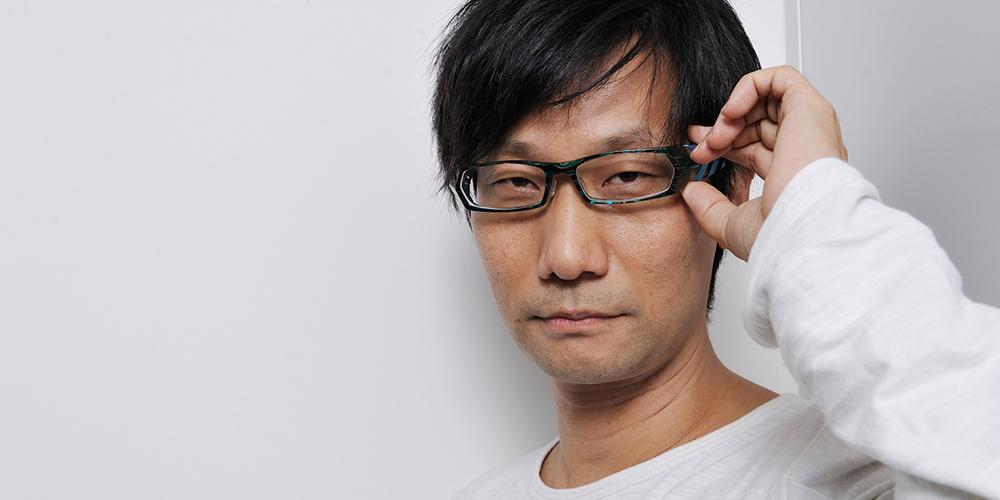 Hideo Kojima´s neues Spiel ist für Fans von Uncharted & The Division