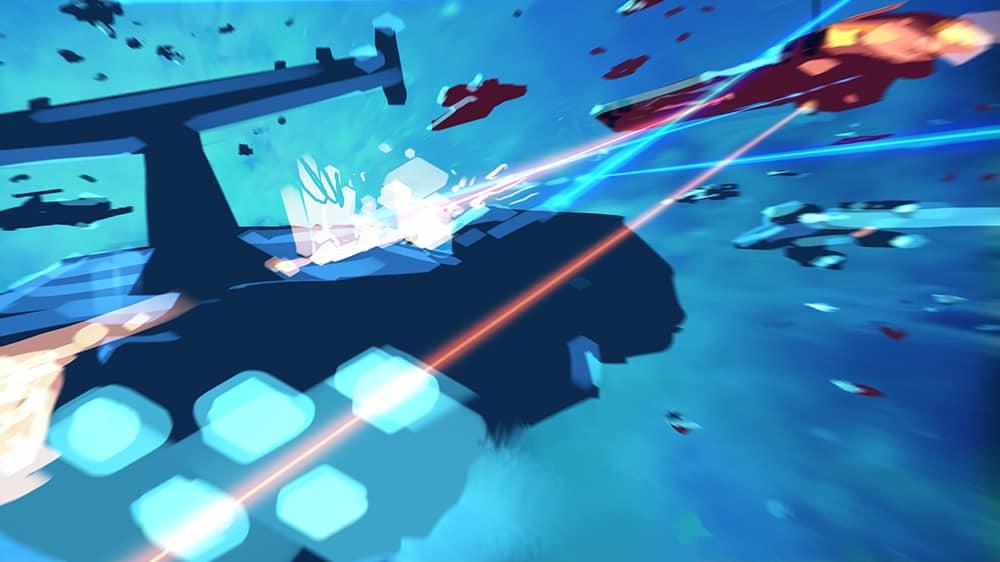 Focus Home Interactive & Blackbird Interactive bereiten neues Sci-Fi Projekt vor