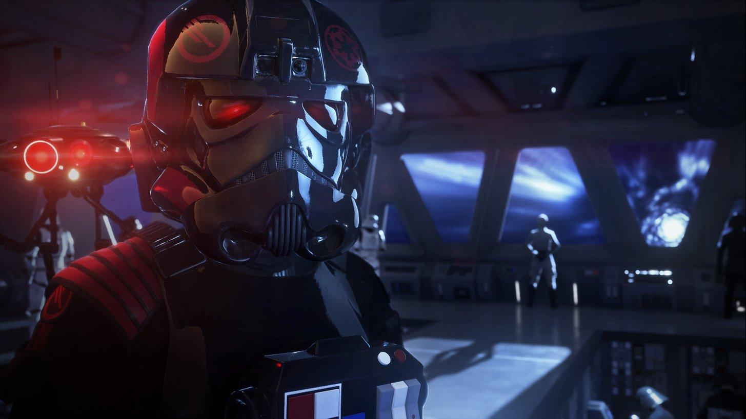 Star Wars: Battlefront II – Drei mal mehr Inhalte zum Launch