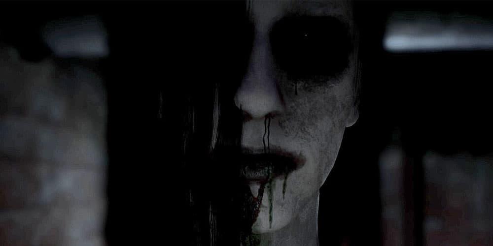 Infliction – Psychologischer Horrortitel kommt auf die PS4