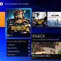 Bilder zeigen PS4 Interface & neue PlayStation App