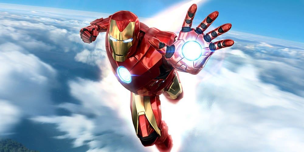 Marvel's Iron Man VR – Release nun im Juli