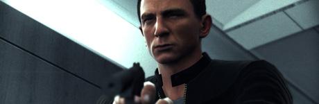 BioWare arbeitete an einem Projekt names 'Agent', ein Bond-Bourne Mix