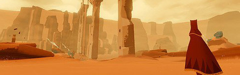 Journey Collector's Edition auch als Blu-ray in Europa