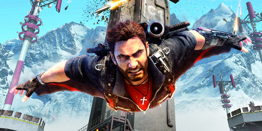 Just Cause 3 Gold Edition samt aller DLCs angekündigt