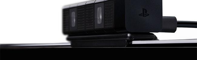 PS4 Kamera wird offenbar doch teurer als angekündigt