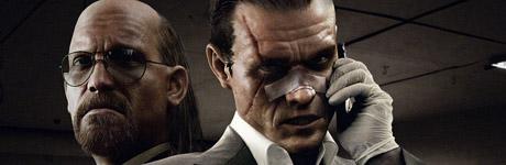 Square Enix: Kane & Lynch sind nicht tot