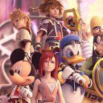 Kingdom Hearts III – Riku ist wohl der zweite spielbare Charakter