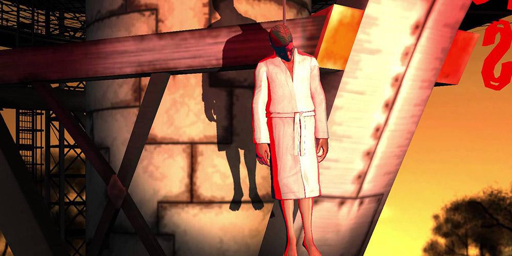 Knee Deep erscheint noch im Januar für PS4 & Xbox One