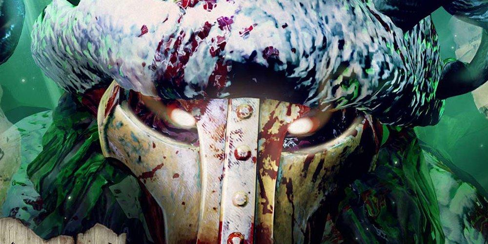 Killing Floor 2: Grim Treatments Halloween Event startet heute