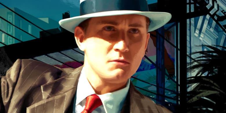 LA Noire: VR-Version und Switch-Remaster in Arbeit?