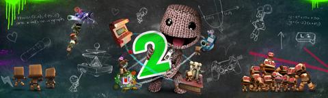 Gewinnspiel: 3 x LittleBIGPlanet 2