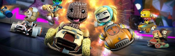 TEST: LittleBigPlanet Karting – Sackboy erobert die Rennstrecke!