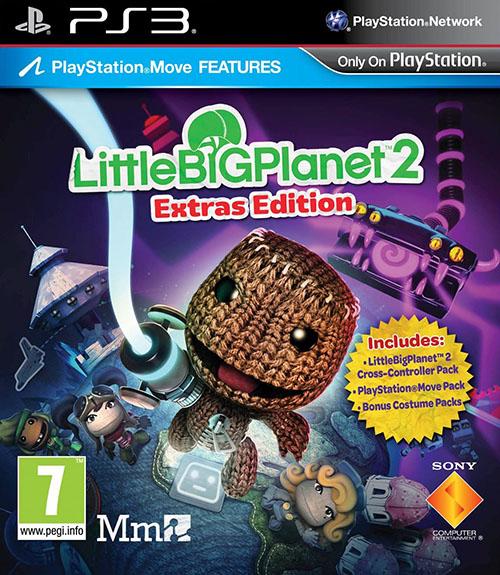 lbp2 extra edition