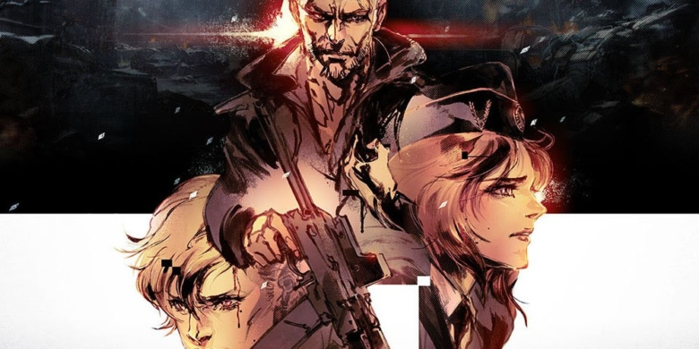 Square Enix kündigt Left Alive an