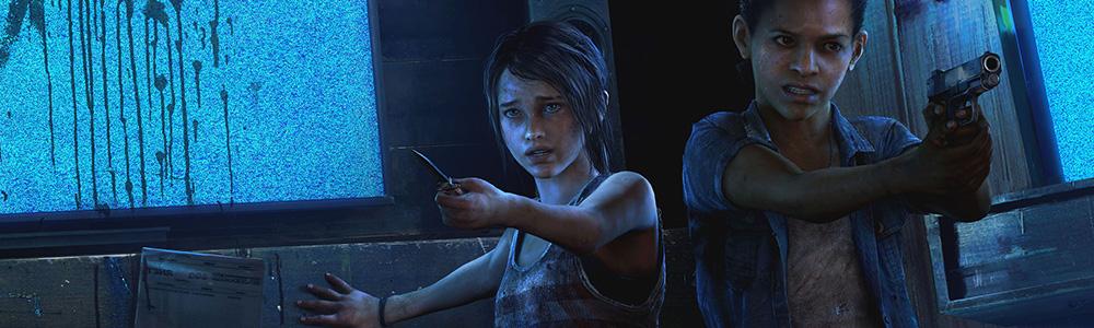 Naughty Dog Team – The Last of Us Team arbeitet am nächsten Projekt
