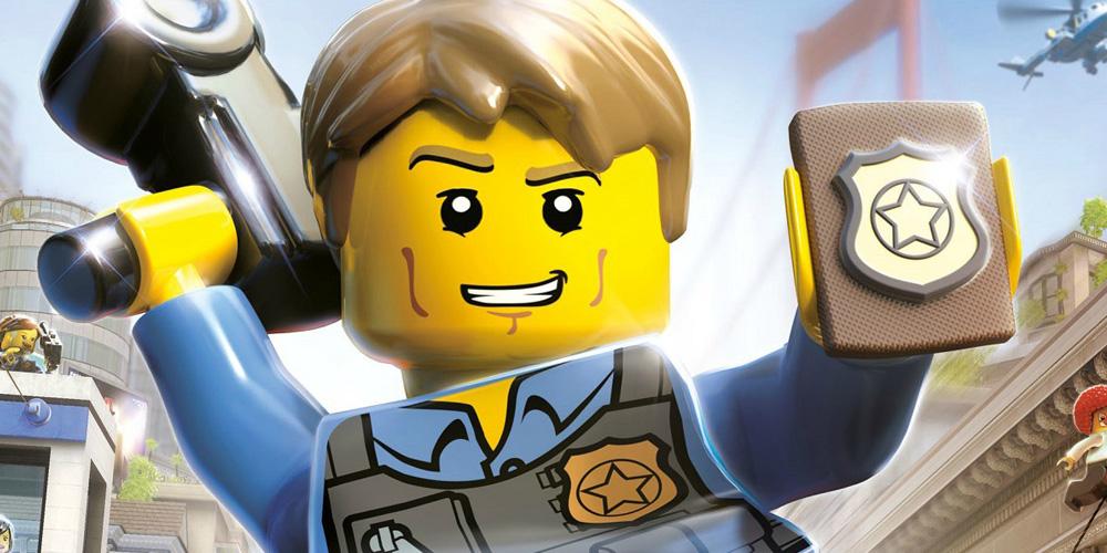 LEGO CITY Undercover – Neuer Trailer, Indos zum Koop-Modus & Release
