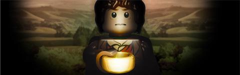 Amazon Osternest: Heute mit LEGO Der Herr der Ringe, The Big Bang & Breaking Dawn
