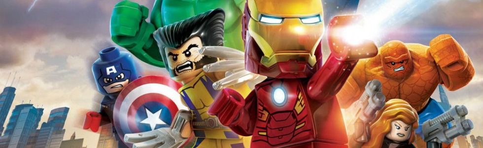 LEGO Marvel Super Heroes 2 inkl. Guardians of the Galaxy angekündigt (Update)